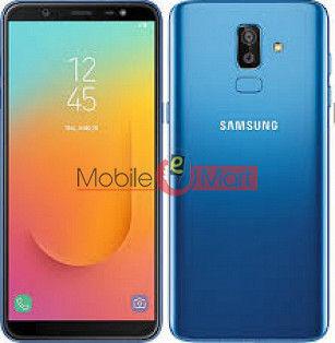 Touch Screen Digitizer For Samsung Galaxy J8