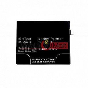 Mobile Battery For Oppo A57 black