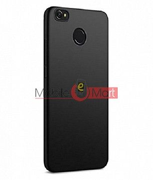 Back Panel For Mi Redmi Y1 Black