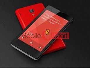 Back Panel For Xiaomi Redmi 1S