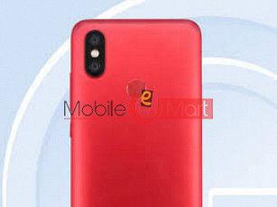 Back Panel For Xiaomi Redmi Y2