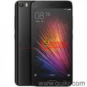 Back Panel For Xiaomi Mi 5