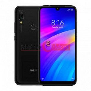 Back Panel For Mi Redmi 7
