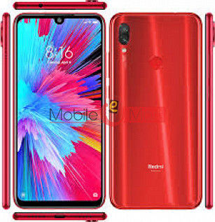 Lcd Display Screen For Xiaomi Redmi Note 7S
