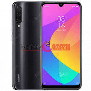 Back Panel For Xiaomi Mi A3