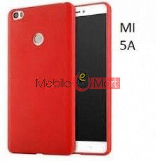 Back Panel For Xiaomi Mi Redmi 5A