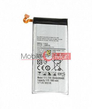 Mobile Battery For Samsung Galaxy E5 black