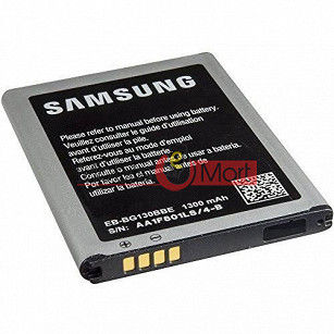 Mobile Battery For Samsung Galaxy G130 black