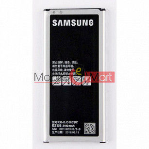 Mobile Battery For Samsung Galaxy J5 black