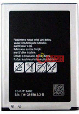 Mobile Battery For Samsung Galaxy J1 Ace