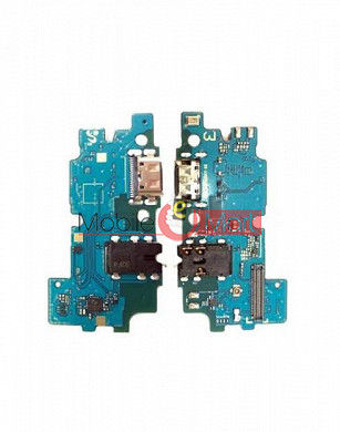 Charging Connector Port Flex Cable For Samsung Galaxy A30