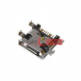 Charging Connector Port Flex Cable For Vivo Y21L