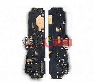 Charging Connector Port Flex Cable For Vivo Y69