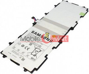Mobile Battery For Samsung Galaxy Note 10.1 black