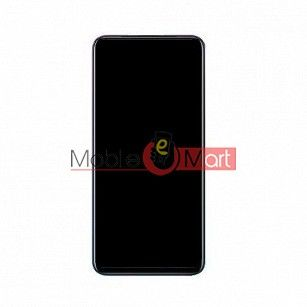 Lcd Display With Touch Screen Digitizer Panel For Realme X