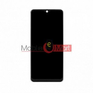 Lcd Display With Touch Screen Digitizer Panel For Nokia 7.2