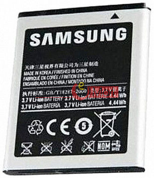 Mobile Battery For Samsung Galaxy Y S5360 black