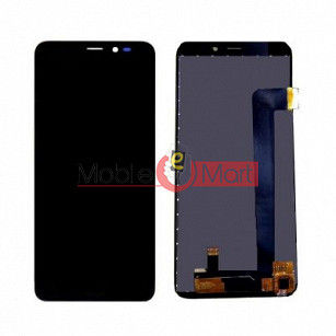 Lcd Display With Touch Screen Digitizer Panel For Mobiistar C1 Lite