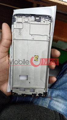 Mobile Frame For Vivo Y17