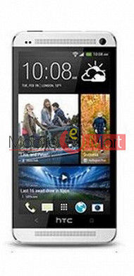 Touch Screen Digitizer For HTC One Dual Sim 802D