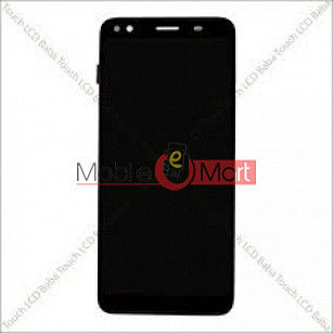 Touch Screen Digitizer For Micromax Canvas 1 C1A