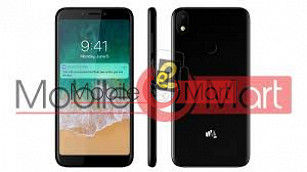 Touch Screen Digitizer For Micromax C2A
