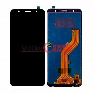 Lcd Display With Touch Screen Digitizer Panel For Tecno Camon I Sky 2