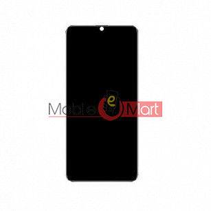 Lcd Display With Touch Screen Digitizer Panel For Realme 5 Pro