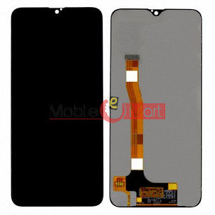 Lcd Display With Touch Screen Digitizer Panel For Realme 3 Pro