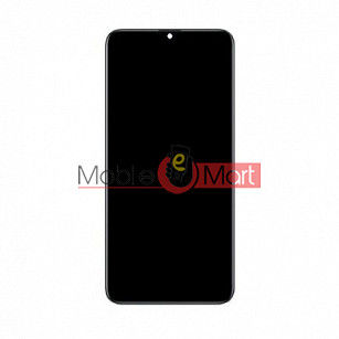 Lcd Display With Touch Screen Digitizer Panel For Realme XT
