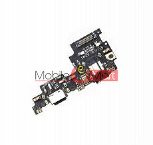 Charging Connector Port Flex Cable For Xiaomi Mi A1