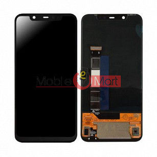 Lcd Display With Touch Screen Digitizer Panel For Xiaomi Mi 8