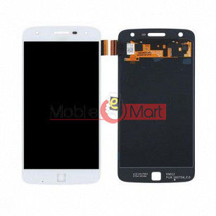 Lcd Display With Touch Screen Digitizer Panel For Motorola Moto Z