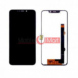 Lcd Display With Touch Screen Digitizer Panel For Micromax Infinity N12