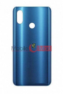 Back Panel For Xiaomi Mi 8