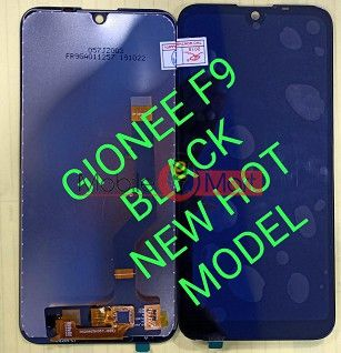 Lcd Display With Touch Screen Digitizer Panel For Gionee F9
