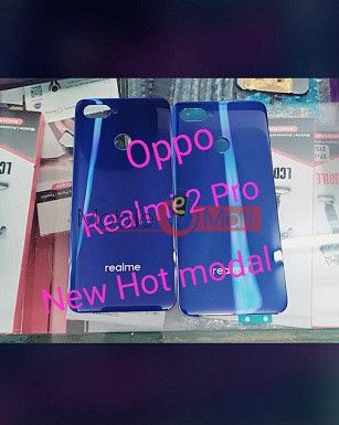 Back Panel For Realme 2 Pro