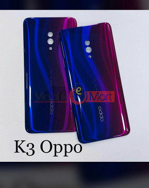 Back Panel For Oppo K3