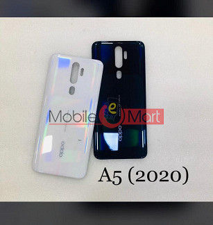 Back Panel For Oppo A5 (2020)