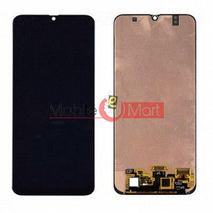 Lcd Display With Touch Screen Digitizer Panel For Samsung Galaxy M30 (TFT)