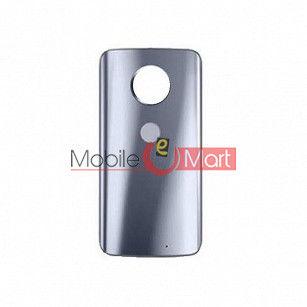 Back Panel For Motorola Moto X4