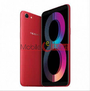 Back Panel For Oppo A81