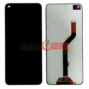 Lcd Display With Touch Screen Digitizer Panel For Infinix S5