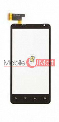 Touch Screen Digitizer For HTC Velocity X710E G19