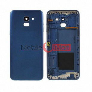 Back Panel For Samsung Galaxy J6