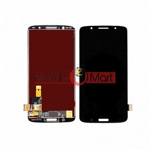 Lcd Display With Touch Screen Digitizer Panel For Motorola Moto G6 Plus