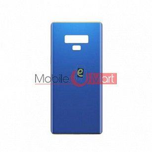 Back Panel For Samsung Galaxy Note 9