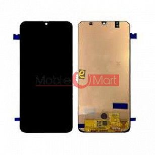 Lcd Display With Touch Screen Digitizer Panel For Samsung Galaxy A50s(OLED)