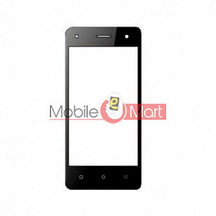 Touch Screen Digitizer For Lava Z40