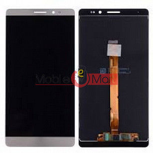 Lcd Display With Touch Screen Digitizer Panel For Huawei Mate 8